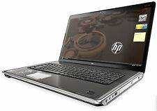 "HP Pavilion dv8t-1200 18.4"" Intel Core i7-840QM 8GB RAM 720GB HDD Notebook PC"