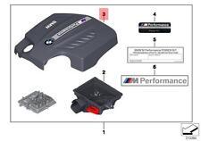 Genuine BMW F20 F20N F21 F21N F22 F23 Ignition Coil Covering OEM 11127641556