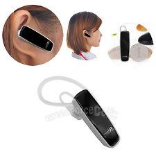 Universal Wireless Bluetooth Headset Headphone Earphone For Samsung HTC HyperPS
