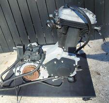 2005 Buell Blast 500 Engine Motor Complete *FREE SHIP Runs Well #U2789