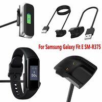 Reloj Cargador de Compacto Dock Base de Carga Para Samsung Galaxy Fit E SM-R375