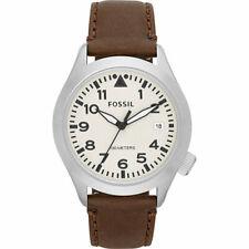 Fossil am4514 aeroflite reloj hombre 10atm nuevo!!!