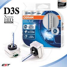 2x D3S Osram 66340CBI Lampade Bi-Xenon 35W Bianco 6000K AUDI A3 8P 8PA 2008-2013