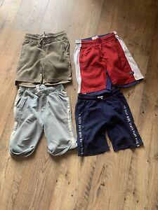Zara boys shorts age 9