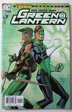 Green Lantern #7 (Feb 2006, DC) (C5185) Infinite Crisis Crossover