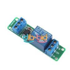 Un módulo de relé de 1 canales aislados 5 V Acoplamiento para Arduino PIC AVR DSP BRAZO eduk
