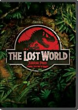 The Lost World: Jurassic Park [Dvd] New!