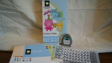 Cricut Cartridge - CREATE A CRITTER - Gently Used - Complete!  NOT LINKED