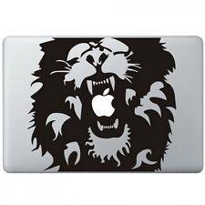 ROAR lion MacBook decal skin sticker vinyl   Laptop stickers decals
