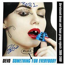Devo - Something Else For Everybody [CD]