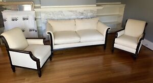 Martha Stewart Signature Lounge Suite from Coco Republic pickup Canterbury 3126