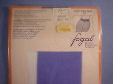 Fogal Style 117 Montego Bay Sheer to Waist Pantyhose Size Medium in Algarve