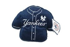 MLB New York Yankees Baseball Official Mini Pillow Plush Doll Toy NEW RARE
