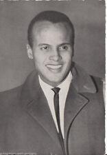 Harry Belafonte WS Verlag Postkarte 50er Jahre Nr. 174 + P 3842