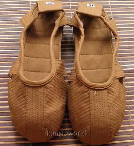 Shaolin Monk Buddhist Kung fu Shoes Martial arts Tai chi Wushu Sneakers