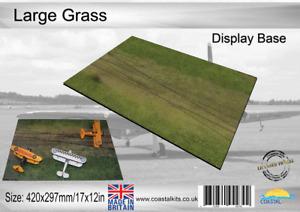 Coastal Kits Large Grass Display Base