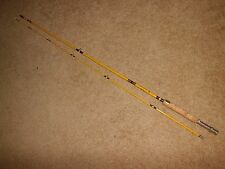 "NOS Vintage Wright & McGill Champion Fly 8'-6"" Rod- Line 7-made in USA-MUST SEE!"