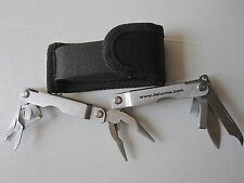 Genuine Victorinox Swiss Army  MultiTools  SWISSTOOL Knife , Plier & Case