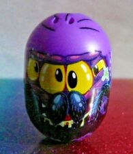 Moose's Mighty Beanz 2018 Series 1 #56 HAIRY SPIDER Bean Mint OOP
