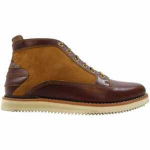 Timberland Abington Boot Brown TB06456B Men's Size 9.5 M/M