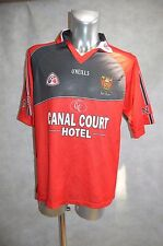 MAILLOT AN DUN O'NEILLS IRELAND  GAELIC FOOTBALL RUGBY TAILLE M JERSEY/MAGLAI