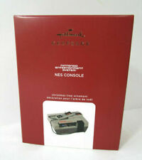2020 Hallmark NES Console Nintendo Ornament Keepsake BRAND NEW