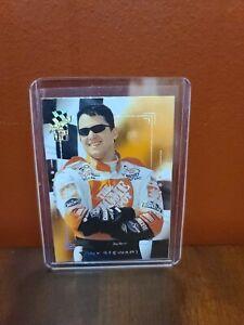 TONY STEWART 2001 VIP Explosives #X11 NASCAR