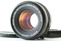 【NEAR MINT】 Mamiya Sekor C 80mm F2.8 N Lens For M645 Super 1000S Pro TL JAPAN