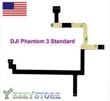 NEW Flex Ribbon Cable For DJI Phantom 3 Standard Vision Plus Gimbal Camera