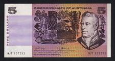 Australia R-204. (1972) 5 Dollars - Phillips/Wheeler.. aU-UNC