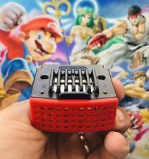 Genuine Authentic OEM Nintendo 64 N64 Red Expansion Pak Pack Booster Ram Memory