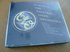 Electric Light Orchestra - The Very Best of -2xCD -Fatbox/Telstar/ELO/Jeff Lynne