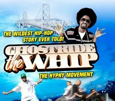 Ghost Ride The Whip - J-Diggs Presents (2008, CD NIEUW) Explicit Version