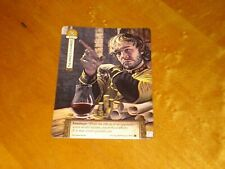 The Hand's Judgment LCG 2nd Edition A Game of Thrones Alternate Art Promo Card