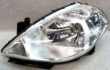 Nissan Clear Headlights