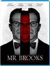 Mr. Brooks (Blu-ray Disc) - NEW!!