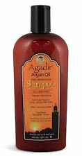 Agadir Argan Oil Daily Moisturizing Shampoo, 12 oz