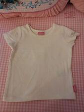 Pampolina T-Shirt beige Gr. 98 wie 92 mit Glitzer super süß  Neu!