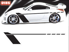 "VINYL GRAPHICS DECAL STICKER CAR BOAT AUTO TRUCK 80"" MT-185-Y"