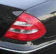 Mercedes-Benz Genuine R. Taillight,Tail Light Lamp E320 E500 E55 AMG 2003-2006