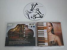 ALICIA KEYS/THE DIARY OF ALICIA KEYS(J RECORDS 82876 56990 2) CD ALBUM