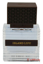 Tommy Bahama Island Life Unbox With Cap 0.5oz/15ml Edc Spray Men No Box