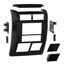 New listing New Double Din Dash Kit for Jeep Wrangler 1997-2002 Tj 95-6549