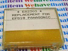 Needle Replaces Panasonic Eps18 / Es2303 / 1 Piece (qzty)