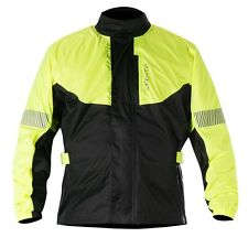 10% Off ALPINESTARS Hurricane Rain Jacket Fluo Yellow 100% Waterproof