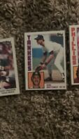 1984 Topps Don Mattingly New York Yankees #8 Baseball Card