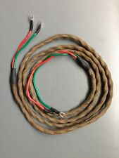 More details for  bakelite candlestick telephone 2 way cord green faded some wear
