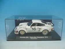 Fly Porsche 934 Trans-Am Champion 1976 ref 88141, como nuevo sin usar