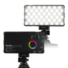 Phottix M200R RGB LED Light