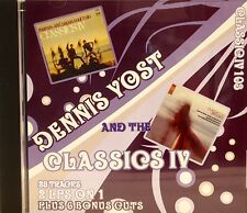 DENNIS YOST AND THE CLASSICS IV #3 - 2 on 1 - 28 Cuts